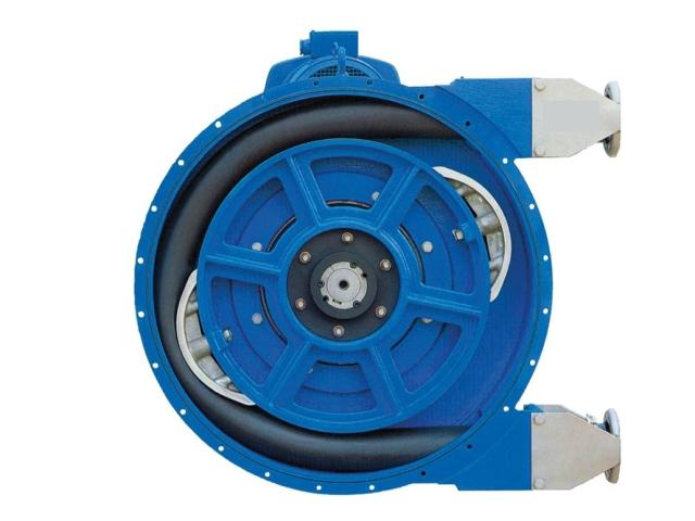 Hoses for peristaltic pumps
