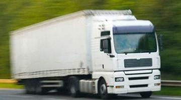 Hoses for trucks